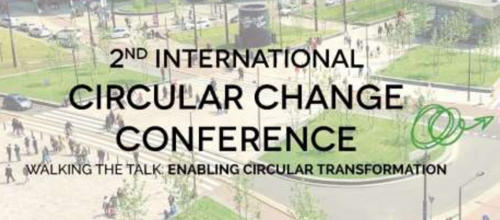 2nd Circular Change Conference
